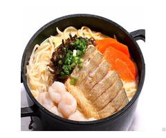 Oem Low Fat Organic Instant Ramen Noodles