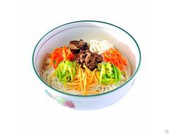 Wholesale Fine Dried Egg Ramen Noodles