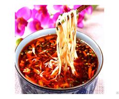 Wholesale Halal Ramen Noodles