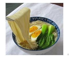 Packaging Vegetarian Noodle