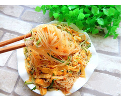 Quick Cooking Grain Vermicelli Noodles