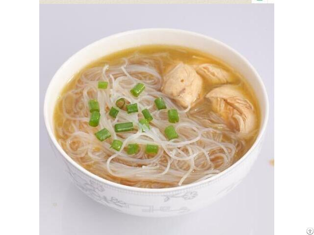 Longkou Mung Bean Starch Vermicelli