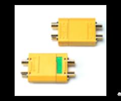 Battery Connector Anti Spark Xt90 S