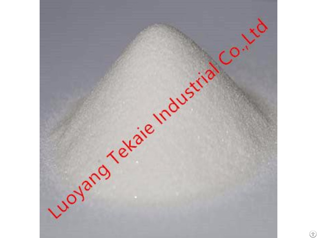 White Fused Alumina For Bonded Abrasives