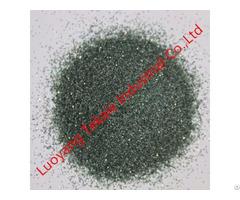 Green Silicon Carbide For Bonded Abrasives