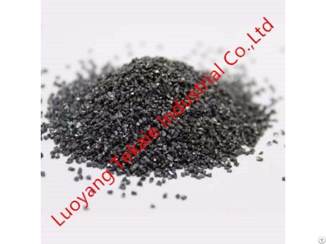 Black Silicon Carbide For Bonded Abrasives