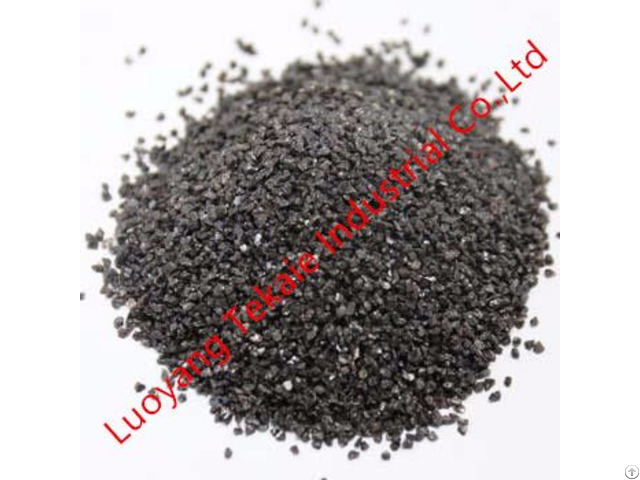 Brown Fused Alumina For Bonded Abrasives