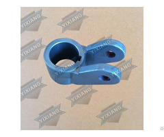 Clevis Chute