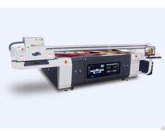 Ceramic Glass And Wood Printing High Quality Precision Uv Printer