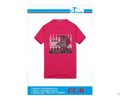 Customized T Shirts With Printing
