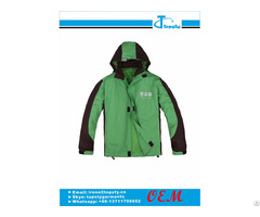 Customized Windbreaker Jackets For Men