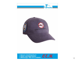 Customized Cotton Baseball Caps