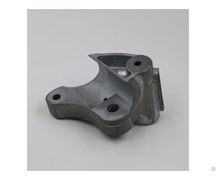 Zinc Alloy Zp0430 Steering Wheel Lock Die Casting