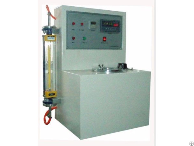 Airflow Resistance Measurement