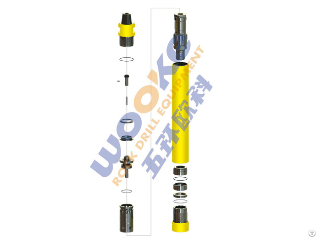 Tnd Dth Hammers For Dhd380 Mission80 Ql80 Sd8 Wooke80