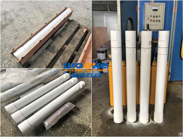 Reverse Circulation Hammer Short For Rc China