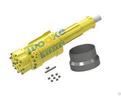 Eccentric Overburden Casing System Drilling Tools For Sale