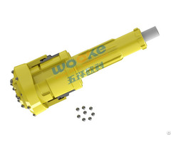 Symmetric Overburden Casing System Drilling Tools