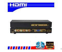 Vga Spdif 5 1ch Hdmi Digital Audio Decoder