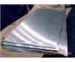 Eco Friendly Seamless Titanium Metal Plate Corrosion Resistance For Industury