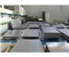 Thick Gr1 Titanium Metal Plate Astm B265 With High Tensile Strength