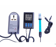 Digital Ph And Temperature Controller