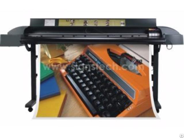 Sino 750 Large Format Printer