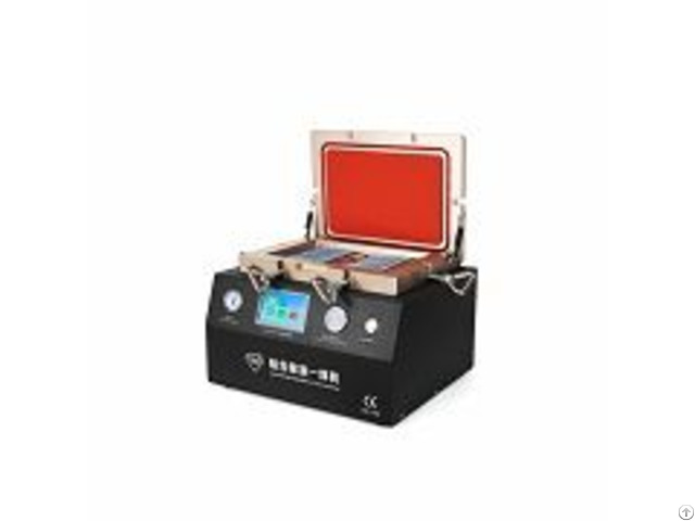 Lcd Refurbishment Machine