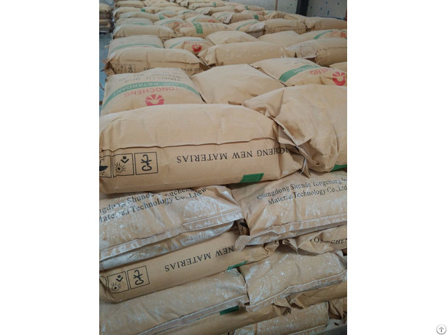Plastic Chemical Additives Flame Retardant Powder Used In Pvc And Nbr