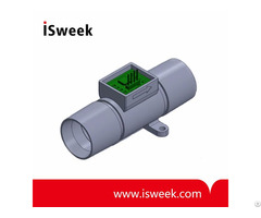 Mfm2040u Digital Gas Flow Sensor