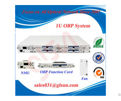 High Integration Fiber Optic Transimmion Platform In Optical Communication Integrated System