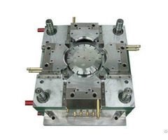 Plastic Injection Mould Design German Steel Oem Available