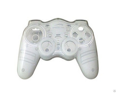 Plastic Pp And Pc Game Controller Molding Oem Odm Available
