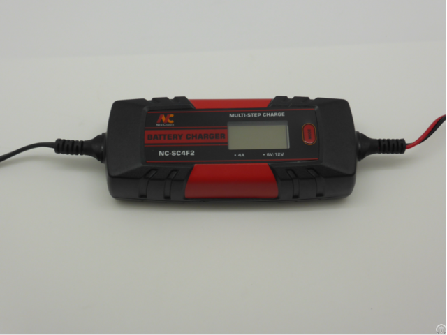 Battery Charger Nc Sc4f2