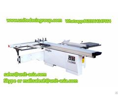 Ua2800 Sliding Table Panel Saw