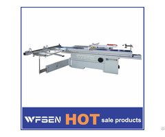 Sliding Table Saw Woodworking Machines