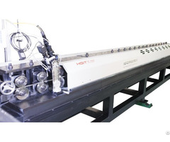 Stainless Steel Warm Edge Spacer Forming Machine