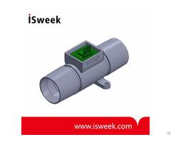 Mfm2070u Digital Gas Flow Sensor