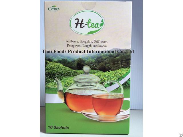 Diabetic Control Tea