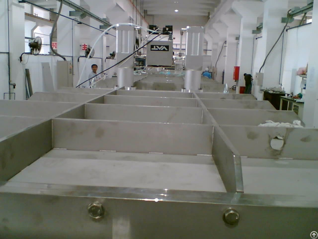 Complete Manufacturing Line For Cigs Solar Cell Turn Key Project