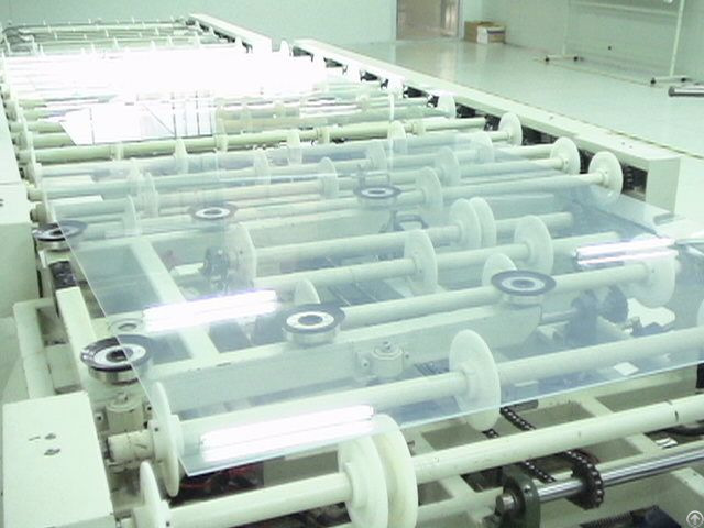 Línea De Fabricación Completa Para Célula Solar Cigs Proyecto Turn Key