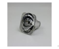 Auto Reflection Cup Aluminum Alloy Die Casting Vacuum Plating