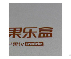 Silver Oxidation And Silk Screen Printing Service