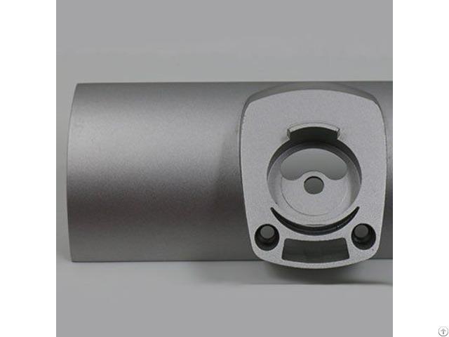 Adc11 Aluminum Alloy Sand Blasting Surface Treatment Service