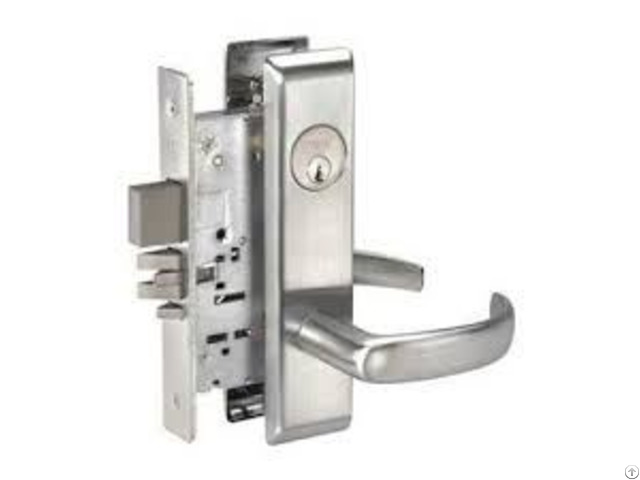 Assembly Service For Lock Parts And Other Components
