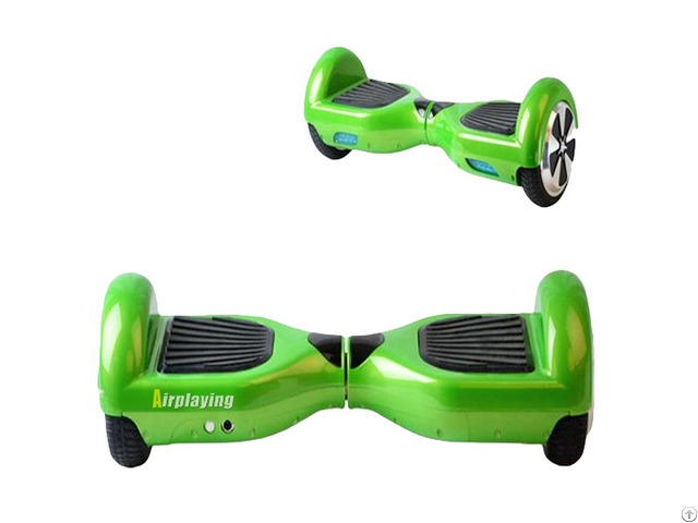 Cheap Real Two Wheel Hoverboard Smart Balance Bluetooth Hover Board