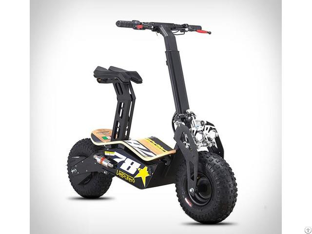 Velocifero Mad Electric Scooter China Supplier