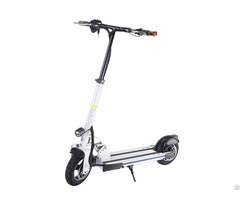 Adult10 Inch Folding 2 Wheel Hoverboard Self Balance Electric Scooter
