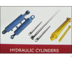 Telescopic Cylinders Bhavana Fluid Power