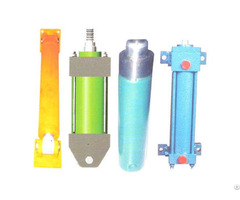 Compact Hydraulic Cylinders Bhavana Fluid Power